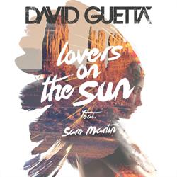 David Guetta feat. Sam Martin - Lovers On The Sun